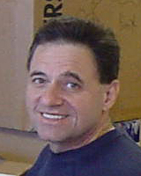 Paul Cama, Tec Instructor, Repair