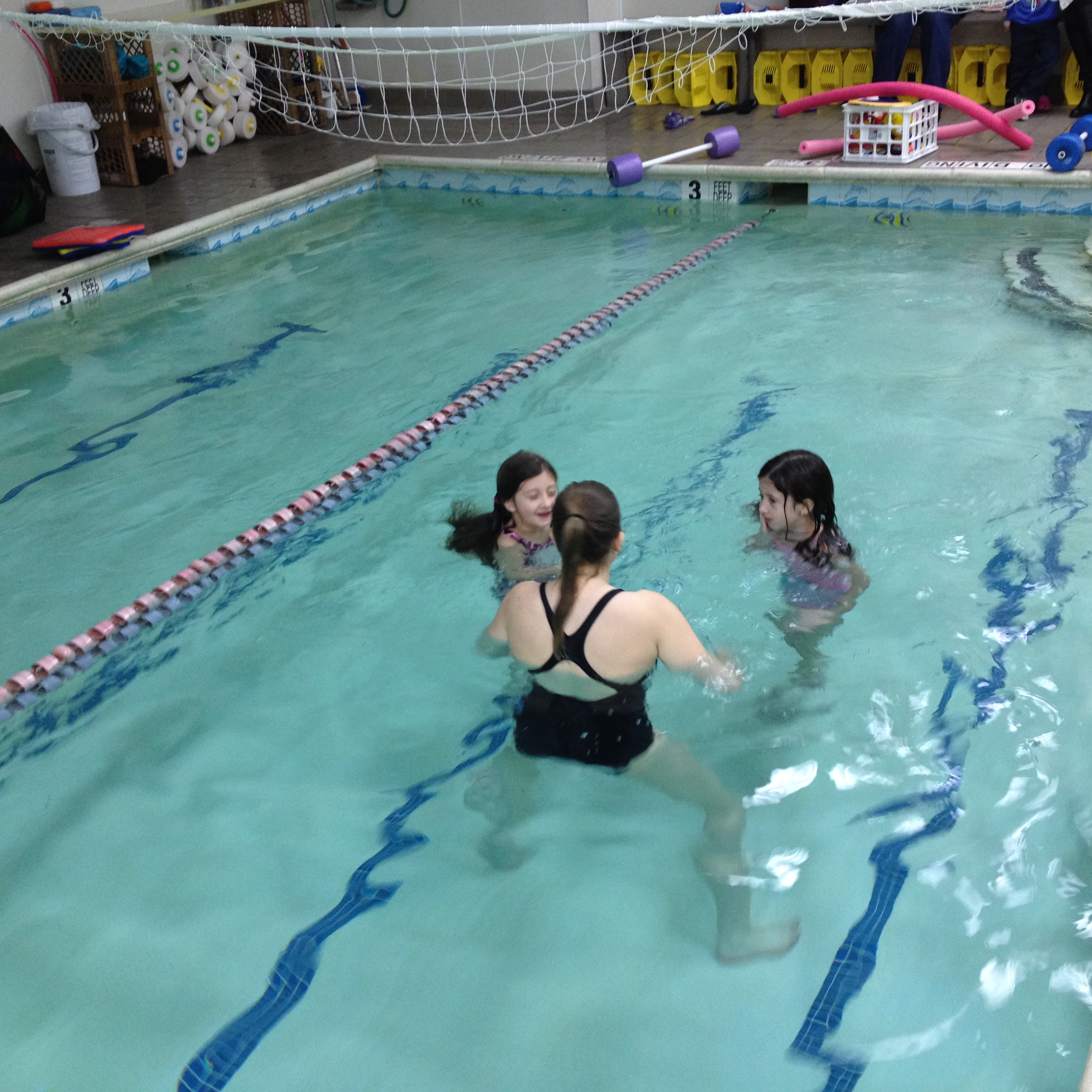 Swim and scuba long island for Levittown pools swimming lessons