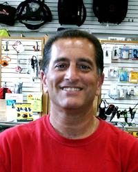 Steve Scigliano, Course Director/Owner