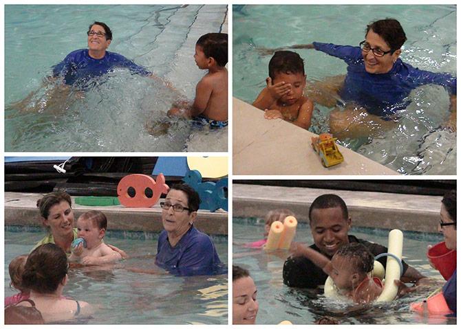 Florida Infant & Toddler Instructor Training