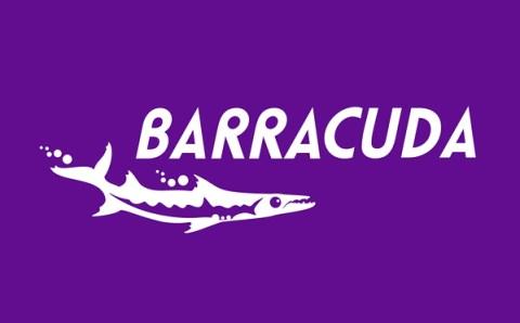 BarracudaBagTag