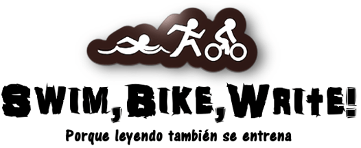 Swim, Bike, Write!