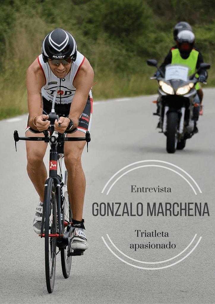 Gonzalo Marchena