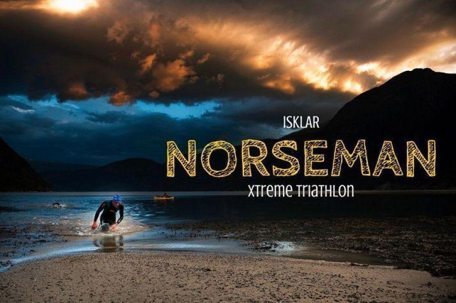 Isklar Norseman