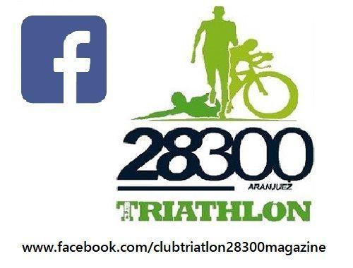 Triatlon Aranjuez