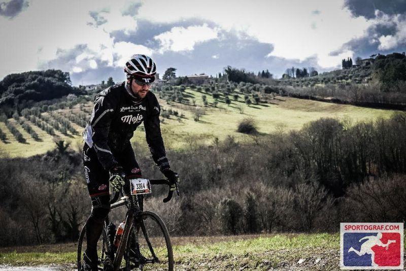 Strade Bianche Siena