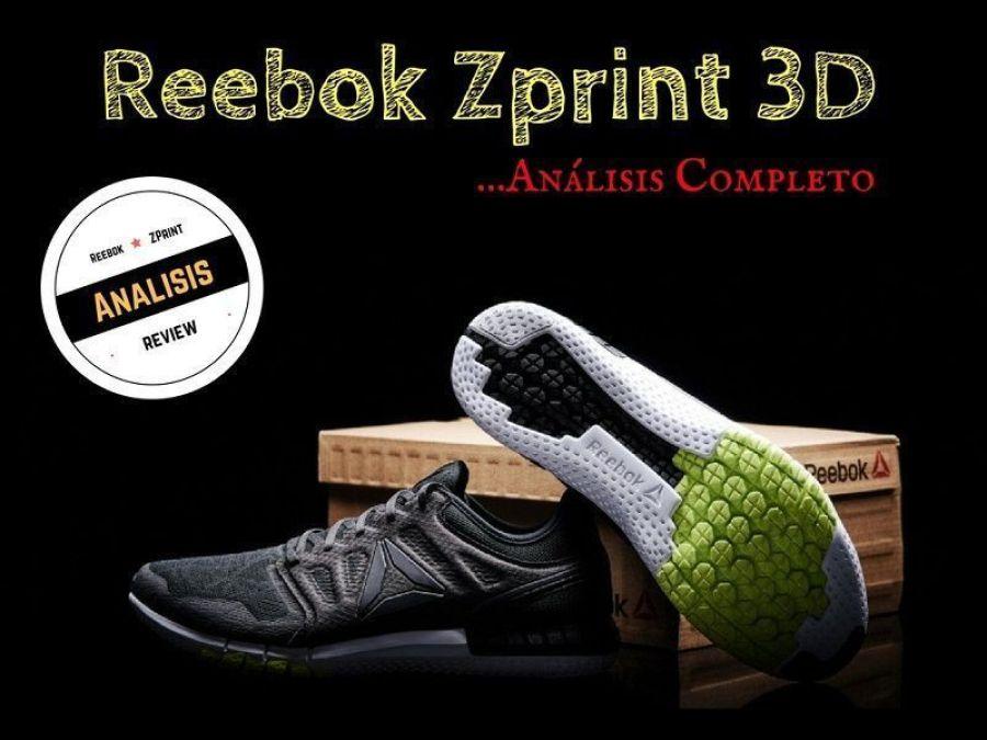 Zprint Reebok
