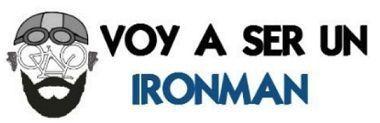 Voy a ser un Ironman