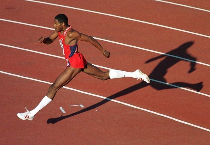 Doping Sotomayor