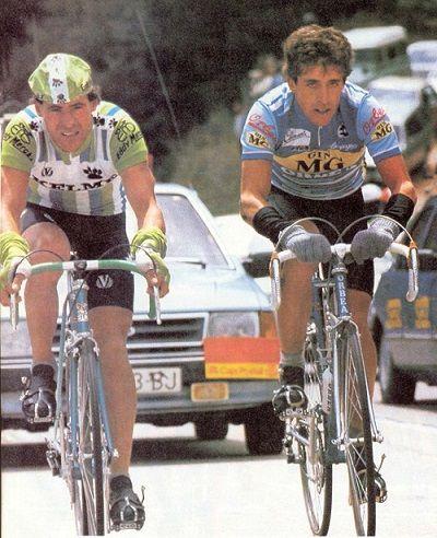 Pedro Delgado y Recio