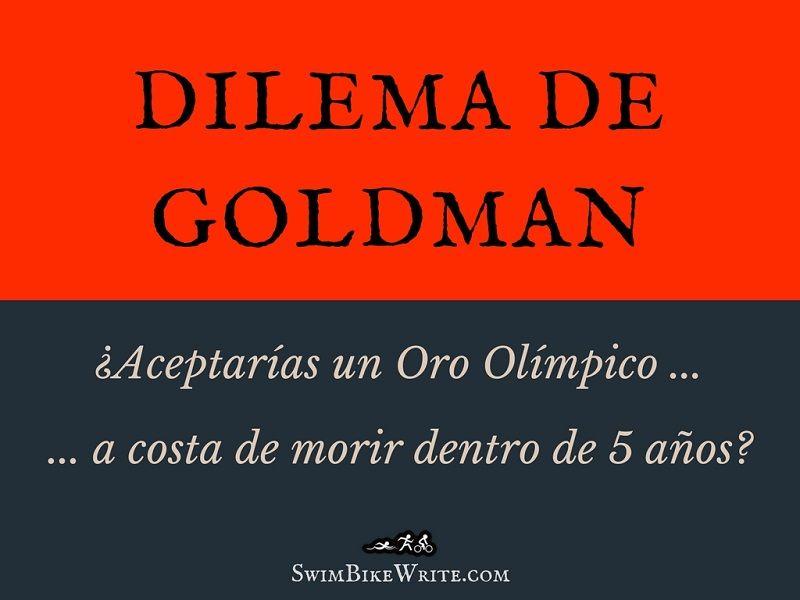 Goldman triatlon