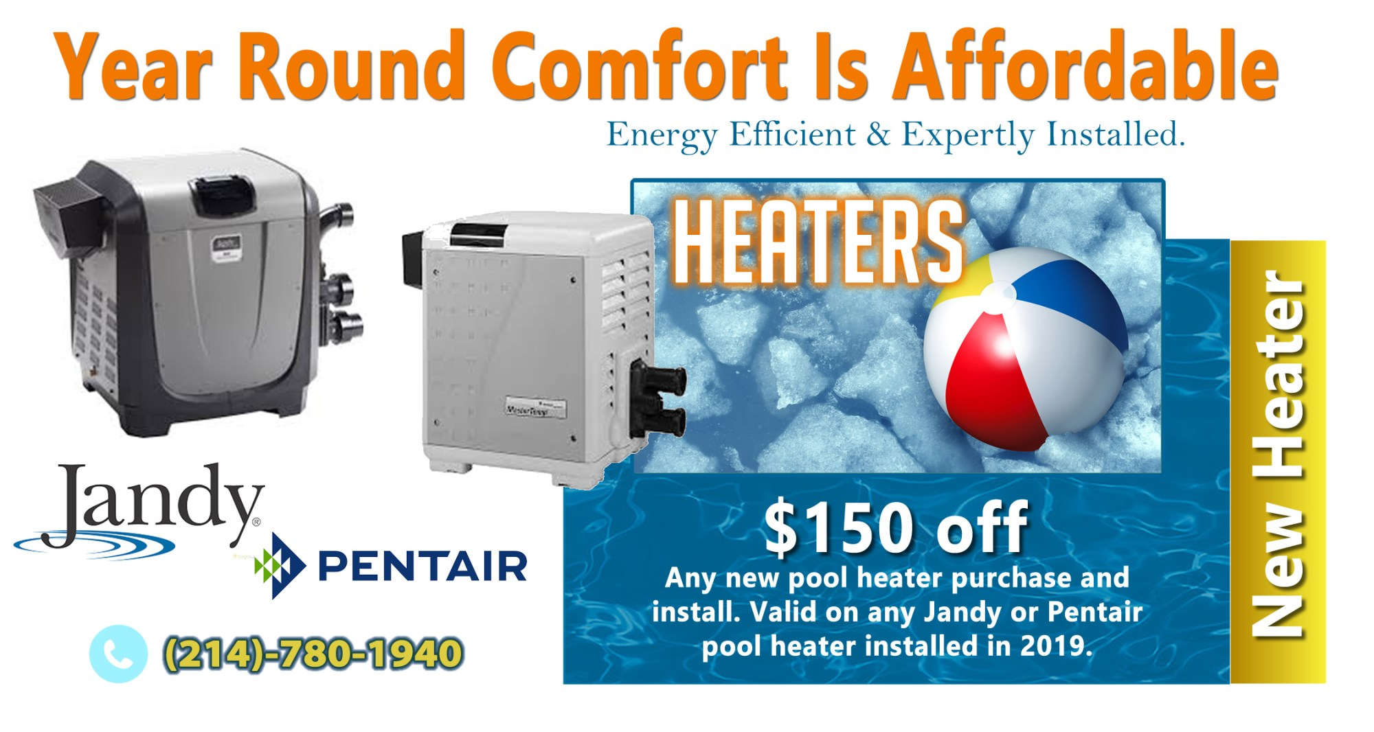 hight resolution of even though we enjoy great year round weather in dallas you really need a pool heater for your inground pool if you intend to use and enjoy your pool all