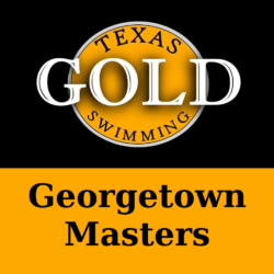 Texas Gold Georgetown Masters