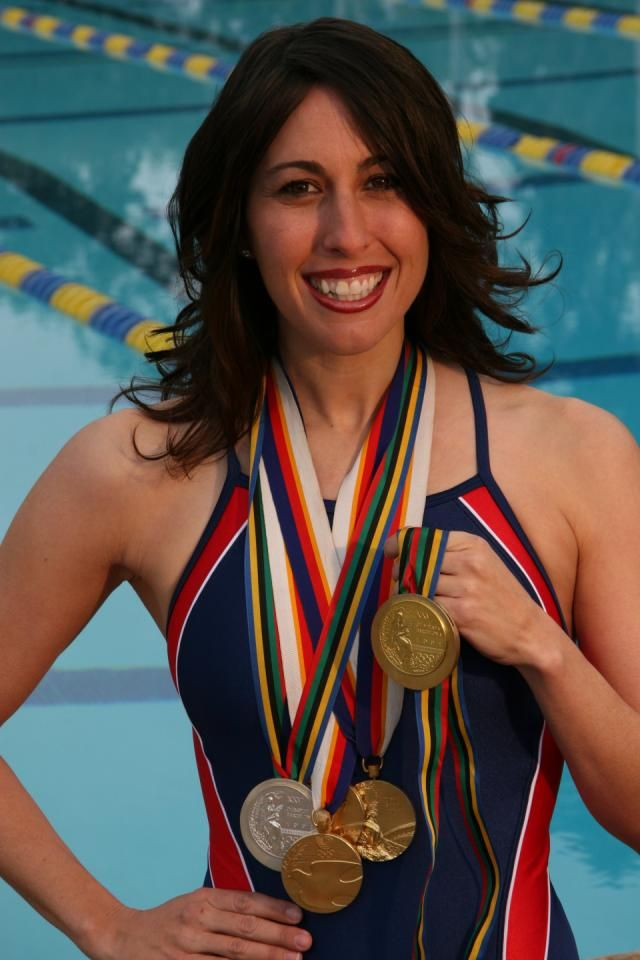 Famous Swimmers: The 10 Most Influential Swimmers of All