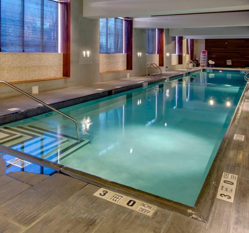SwimJim swimming lessons pool in Brooklyn
