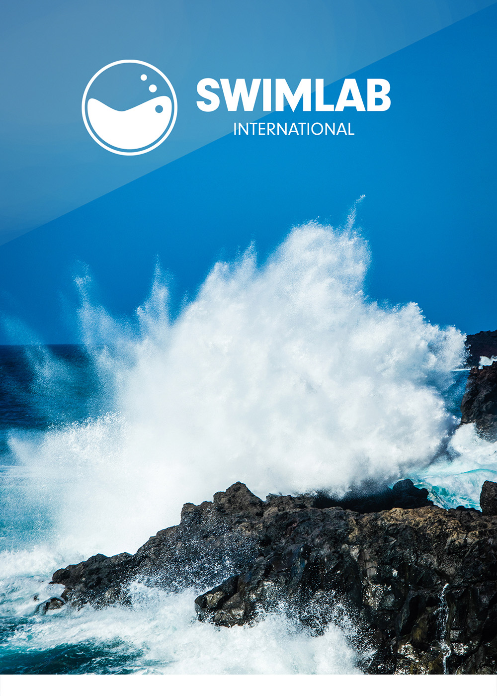 We Are Swim Lab International!