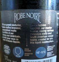 2017-06-14 - 190 - Les Brasseurs RJ Robe Noire desc. _500beers