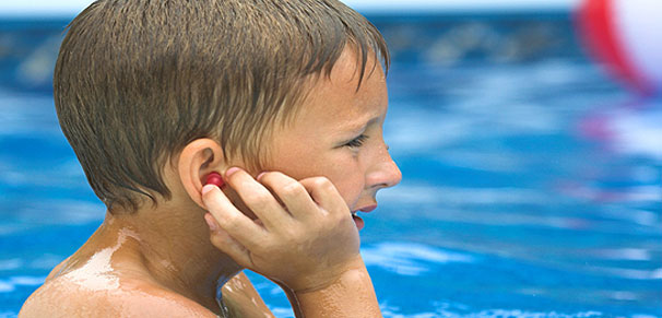 Great Fix for Swimmer's Ear – From Lifehacker.com
