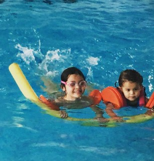 Learn to Swim at Liverpool Swimming Academy