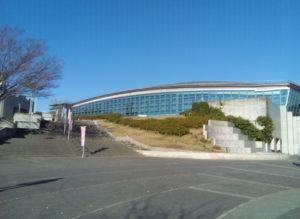 横浜国際プールで泳いできたので感想を書きます。