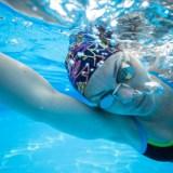 水泳の消費カロリーはいくつ?