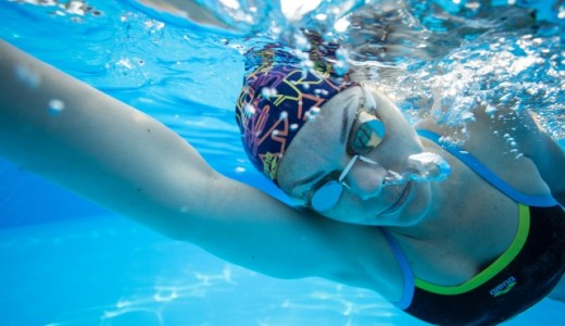 水泳でどれぐらいのカロリーを消費できるのか?そもそもダイエットできるのか?