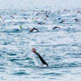 海で泳ぐ競技の名称はどれを用いるのが正解か?
