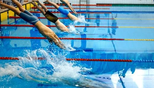 水泳選手(トップスイマー)が着ているレース用水着(高速水着)の最上位モデルを紹介2019