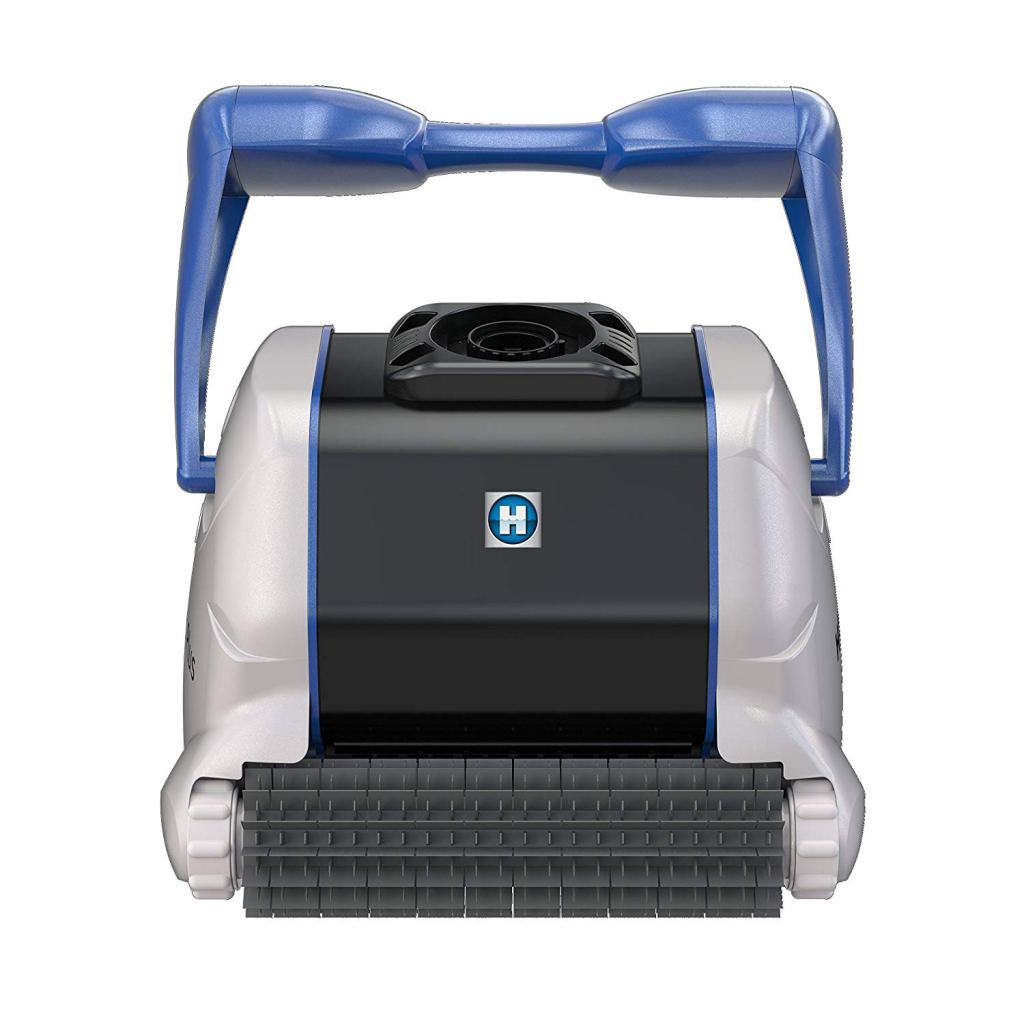 Hayward RC9955CUB TigerShark Robotic Pool Vacuum