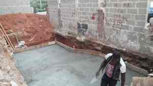local swimming pools construction