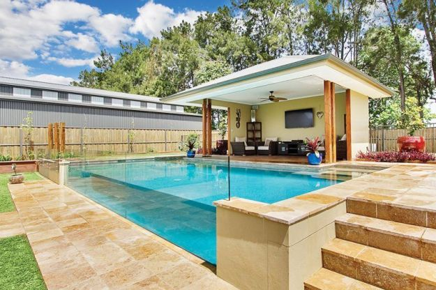 Prices of see-through swimming pools in nigeria