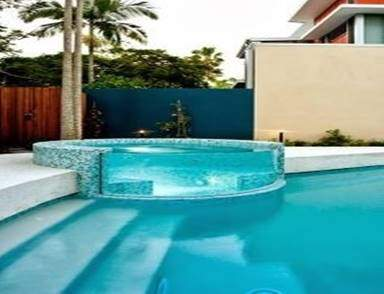 Cost of building see-through swimming pools in nigeria