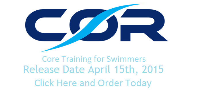 Core Trainnig for Swimmers with Release Date and click