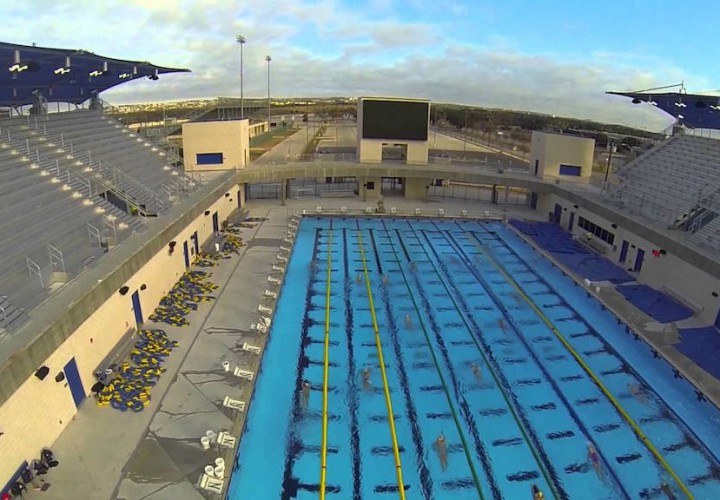 2016 Us Olympic Team Training Camp To Take Place In San