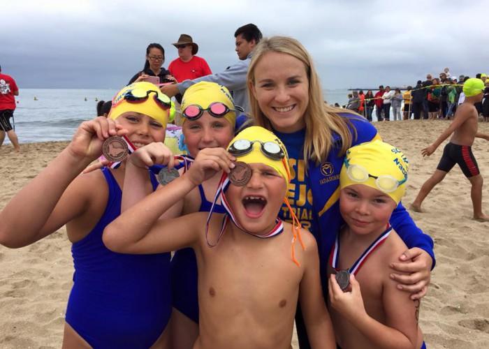 Seal_Beach_Nadadores_Coach_Medals