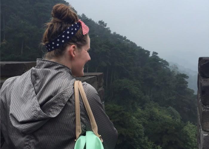 missy-franklin-great-wall-china-2015