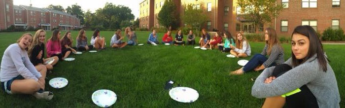 springfield-college-bonding-picnic