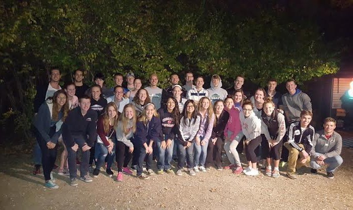 university-indianapolis-haunted-house-team-activity