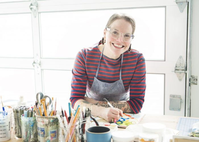 author-lisa-congdon