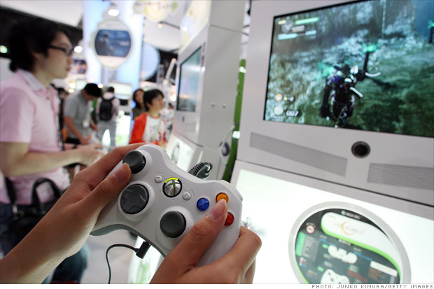 video-game-consoles
