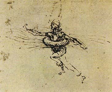da Vinci Lifebelt