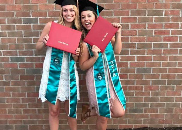 Raelynn Graduation