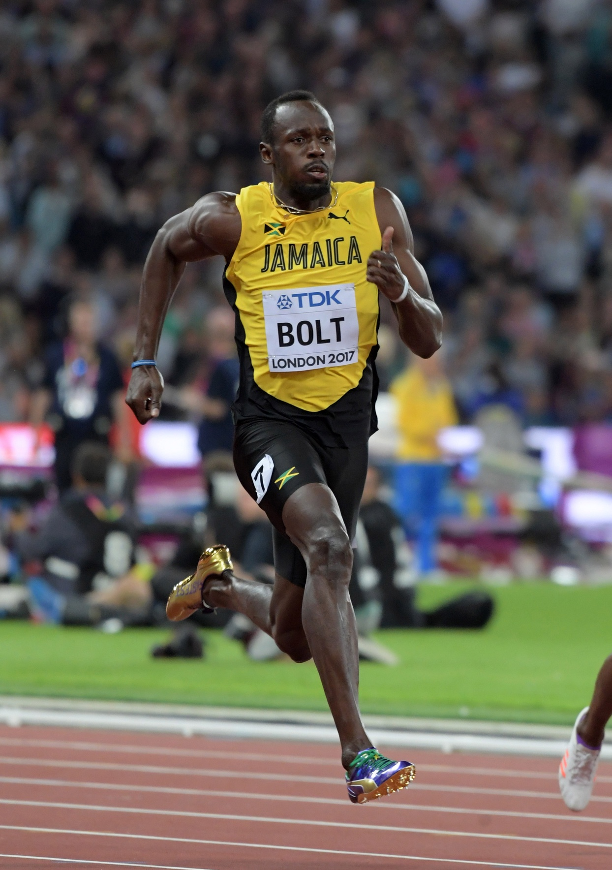 Usain Bolt Like Phelps A Legend with an Imperfect Ending