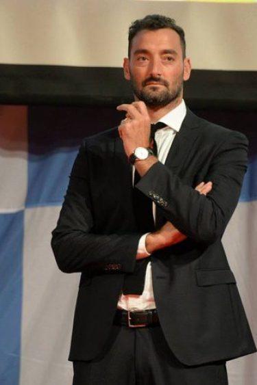 Maurizio Felugo President