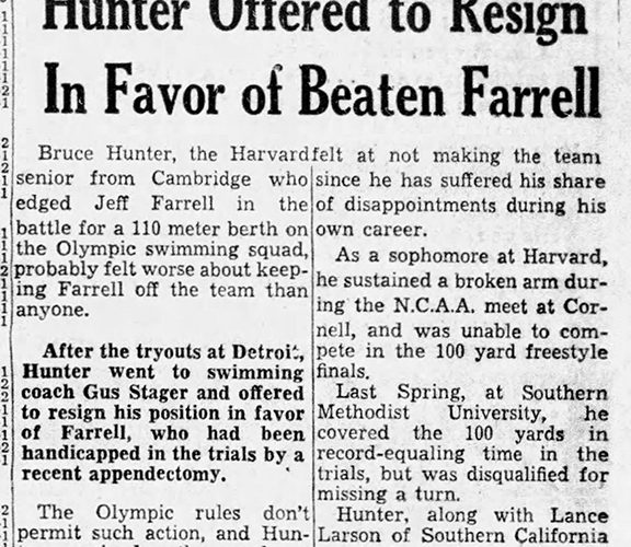 bruce-hunter-offers-to-resign-1960