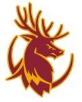 Claremont Mudd Scripps Stags Logo
