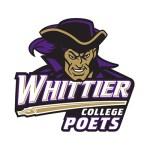 Whittier Poets logo