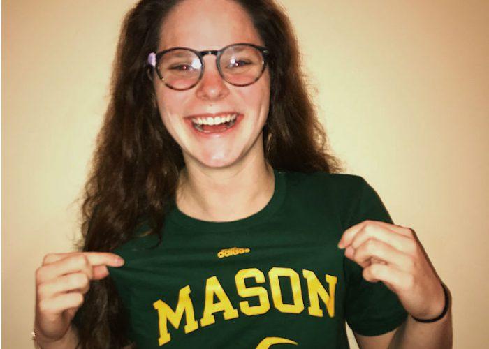 Emily Lewantovicz george mason