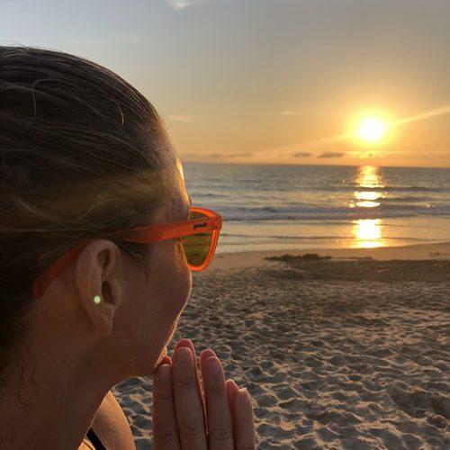 Summer-Sanders-Sunset-In-Spain