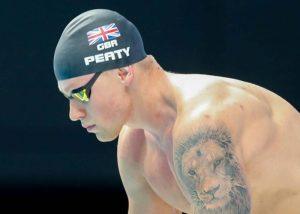 adam peaty - Swimming World